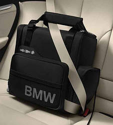 Сумка-холодильник BMW Coolbag Bag, Black, артикул 82292445039