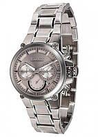 Мужские наручные часы Guardo S01577m SGr Серебристый, КОД: 1548711