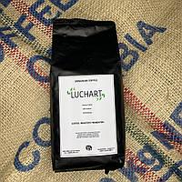 Кофе зерновой LUCHART INTENSO 1 кг 50% Arabica 50% Robusta