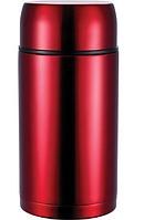 Термос Bergner 1200 мл Красный psgBG-6026, КОД: 945151