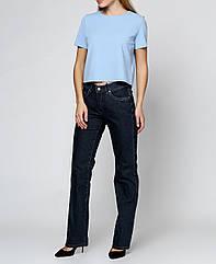 Женские джинсы Pioneer 38 Синий Pion-014, КОД: 1054226