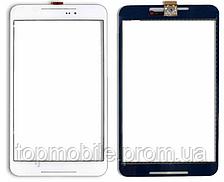 Тачскрин Asus FE380CG FonePad 8, белый(сенсор, стекло)