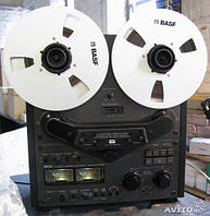 Оцифровка аудио бобин цена днепропетровск
