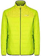 Куртка чоловіча Regatta Halton II Outdoor Jacket XL Лайм HaltonIIXLGreen, КОД: 1396274