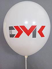 Печать на воздушных шарах (Пример № 20)