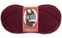 Nako Nakolen - 999 бордовый