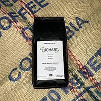 Кофе в зернах LUCHART ESPRESSO Crema 1 кг 80% Arabica 20% Robusta