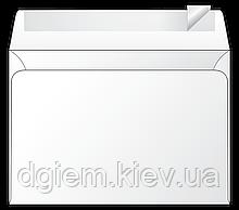 Конверт С6 белый СКЛ термоупаковка