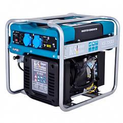 Инверторный генератор KonnerSohnen KS 3500i, КОД: 1236973