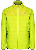Куртка чоловіча Regatta Halton II Outdoor Jacket S Лайм HaltonIISGreen, КОД: 1396273