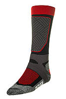 Шкарпетки лижні Relax Compress RS030 M Red-Grey, КОД: 1471449