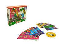 Игра настольная Vladi Toys Домино. 44 Cats VT8055-14, КОД: 1318002