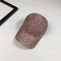 Женская кепка Розовый AL-1806-30, КОД: 1493269