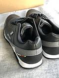 Мужские спортивные кроссовки, фото 2
