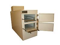 Камера холодильная для хранения тел КХХТС-2 С