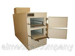 Камера холодильная для хранения тел КХХТС-2 С среднетемпературная