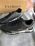 Мужские спортивные кроссовки, фото 3
