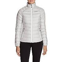 Куртка Eddie Bauer Womens Downlight StormDown Jacket FROST GRAY S Светло-серый 0963FG-S, КОД: 1668704