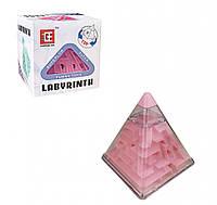 Головоломка Metr+ F-3 Лабиринт-пирамида, КОД: 1569664