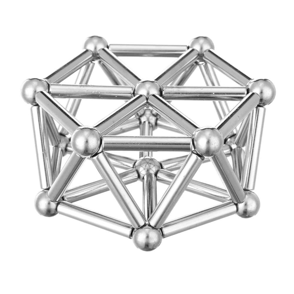 Конструктор магнитный Zoyo 63 деталей
