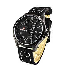 Часы Naviforce 9074BKG Black NF9074BKG, КОД: 1299945