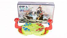 Игра ORION Морской Бой 670OR Разноцветный, КОД: 1318253