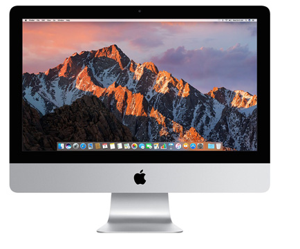 "Моноблок Apple iMac 21.5"" Retina 4K Mid 2017 (MNE02)"