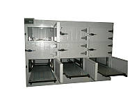 Камера холодильная для хранения тел КХХТН-3 С
