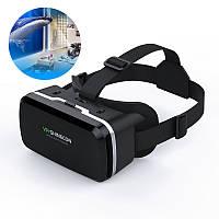 """3D очки виртуальной реальности Shinecon VR BOX G04A для Android Iphone игр фильмов смартфонов 4.7""""-6.0"""""""