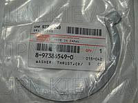 Полукольца осьового смещения коленвала ISUZU 4HG1/4HG1T/4HE/4HK1 (8973865490/8943992830) ISUZU