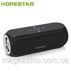 Портативна Bluetooth колонка Hopestar H19