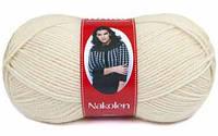 Nako Nakolen - 6383 слоновая кость