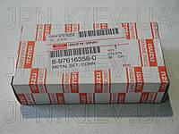 Вкладыши шатуна стандартные (зеленые) ISUZU 4HК1/6НЕ1 (8976163580/8980554800/8943957570) ISUZU, фото 1
