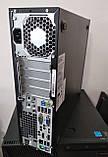 Системный блок HP- i5-4570 4 ядра 3,20-3,60Ghz / 8GB DDR3 / 320GB, фото 4