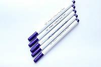 Набір зникаючих маркерів Pugovichok для фетру та тканини 6 шт SUN3937, КОД: 1014559