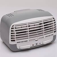 Очиститель ионизатор Супер-Плюс Турбо Серый huboRDa99993, КОД: 1033077