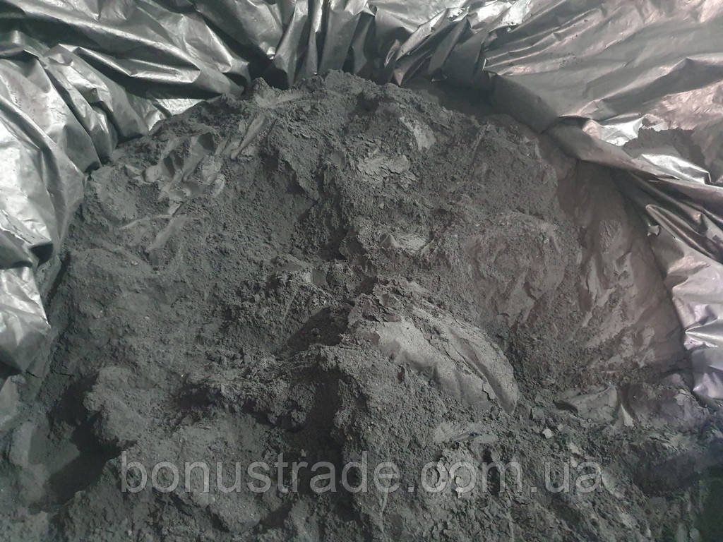 Графит для порошковой металлургии ГК-1