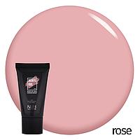 NUB Acryl Gel Rose - акрил-гель холодный розовый, 30 мл