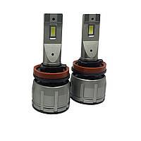 Светодиодные лампы TORSSEN PREMIUM H11 6000K 20200009, КОД: 1780445