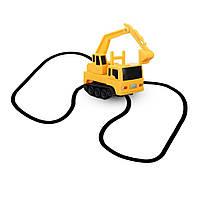 Индуктивный игрушечный автомобиль Inductive Truck V1268, КОД: 1571702