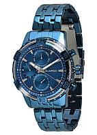 Мужские наручные часы Guardo B01352m1 BlsBl Синий, КОД: 1548632