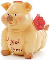 Набор 2 копилки Bona Свинка-ангел psgBD-519-139, КОД: 1132429