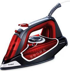 Утюг Trisa 7951.8112 Expert Steam Красный с черным 4768, КОД: 1641185