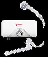 Электрический проточный водонагреватель Thermex Surf 5000 ASV-0012977, КОД: 1475887