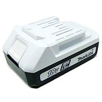 Аккумулятор шуруповерта Makita 18 V BL1815G 1.5 А/ч Li-Ion BDF453, BHP453