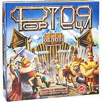 Настольная игра Arial Крепость в облоге 911388, КОД: 1318804