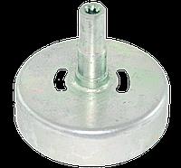 Чашка сцепления, квадрат Ø 78 мм Iron