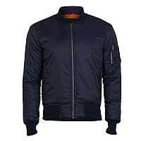 Куртка Surplus Basic Bomber Jacket M Синий 20-3530-10, КОД: 1381895