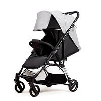 Прогулочная коляска Ninos Mini 2 Light Grey NM2020LLG, КОД: 1644703