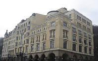 Лепнина из пенопласта — Архитектурный фасадный декор — декор отделка фасада